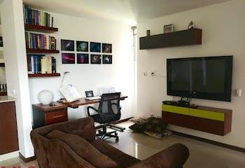 Trentto, Apartamento en venta en Loma Del Atravezado, 88m² con Gimnasio...