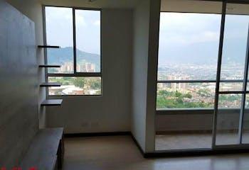 Apartamento en La Estrella-La Aldea, con 3 Habitaciones - 92 mt2.
