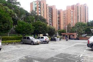 Apartamento en Belén Centro, Belén, 3 habitaciones- 62,66m2.