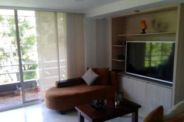 Portada Apartamento en Laureles, Lorena, Balcones De La 80, 3 habitaciones- 80m2.