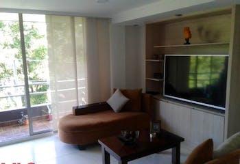 Apartamento en Laureles, Lorena, Balcones De La 80, 3 habitaciones- 80m2.