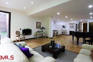 Rincon De La Concha, Casa en venta en Las Lomas 330m² con Jardín...