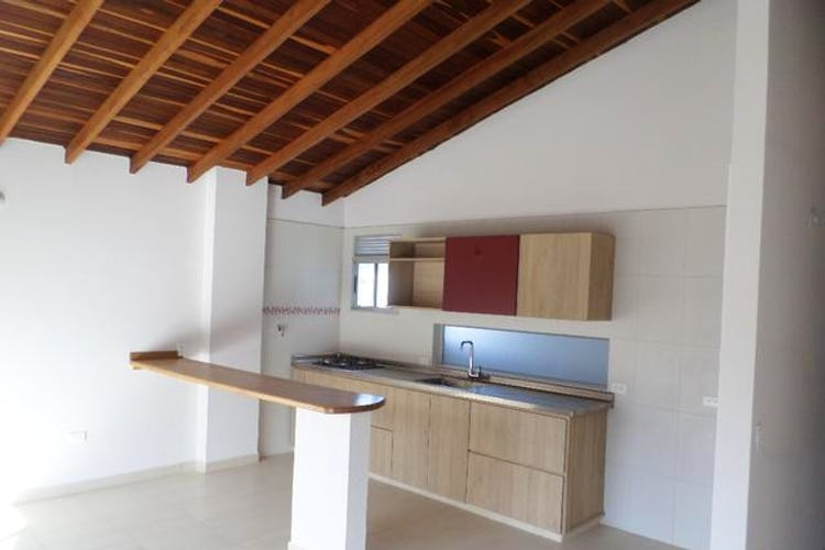 Portada Apartamento en La Ceja-La Cruz, con 3 Habitaciones - 124 mt2.