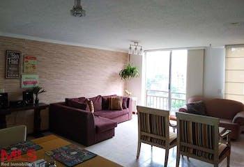 Molino De Piedra, Apartamento en venta en Loma De Cumbres con Piscina...