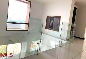 Pie Del Bosque, Apartamento en venta en El Tesoro de 3 hab. con Solarium...
