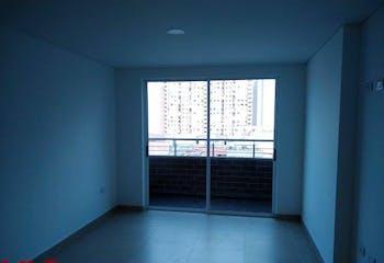 Apartamento en venta en Calle Larga de 2 habitaciones