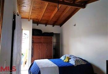 Casa en Guayabal-Aldea de Guayabal, con 3 Habitaciones - 68 mt2.