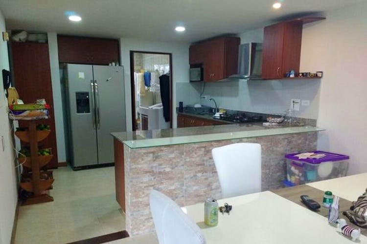 Portada Casa en Loma del Atravezado, Envigado, Gran Colina, 3 Habitaciones- 257m2.