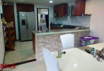 Casa en Loma del Atravezado, Envigado, Gran Colina, 3 Habitaciones- 257m2.