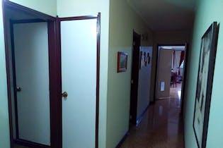 El Doral, Apartamento en venta en Centro, 125m²