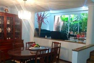 La Primavera, Casa en venta en El Campestre de 229m² con Jardín...