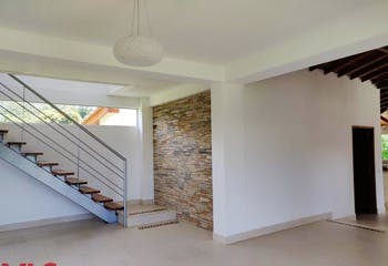 Casa en venta en Santa Teresa, La Ceja de 156mtrs con terraza