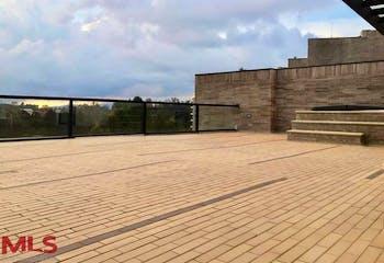 Swiss, Apartamento en venta en Alto De Las Palmas Indiana 200m² con Zonas húmedas...