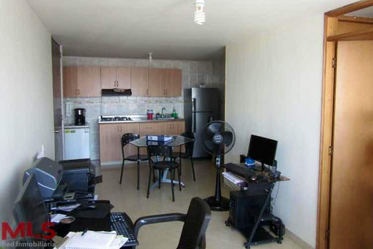 Portada Apartamento en La Candelaria-Villanueva, con 3 Habitaciones - 50.3 mt2.