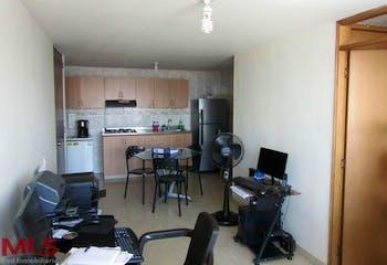 Apartamento en La Candelaria-Villanueva, con 3 Habitaciones - 50.3 mt2.