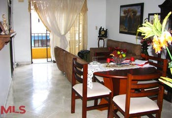 Casa en Barrio Antioquia, Guayabal, 4 habitaciones-74,27m2
