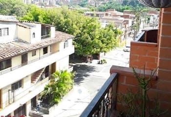 Apartamento en venta en La Magnolia de 101m²