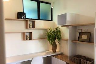 San Francisco, Apartamento en venta en Loma Del Escobero de 3 alcoba