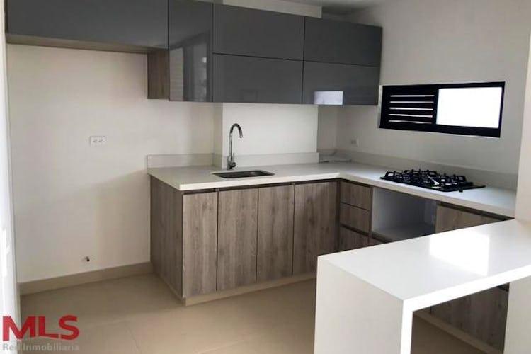 Foto 11 de Apartamento en Rosales, Belen - Tres alcobas