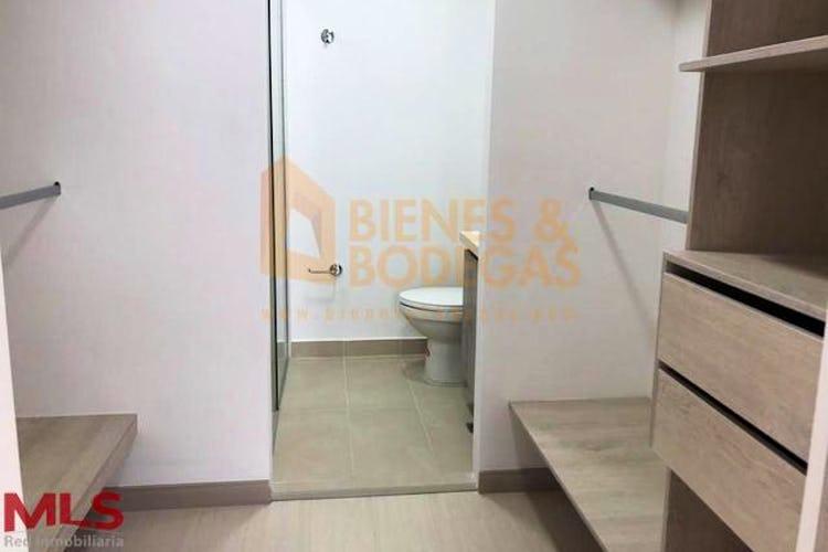 Foto 3 de Apartamento en Rosales, Belen - Tres alcobas