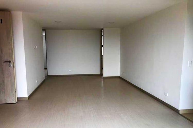 Foto 2 de Apartamento en Rosales, Belen - Tres alcobas