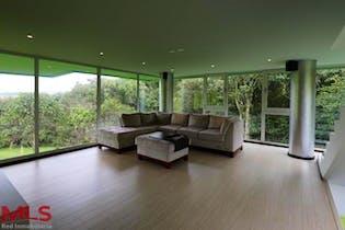 Hacienda Arrayanes, Casa en venta en Alto De Las Palmas Indiana de 4 habitaciones
