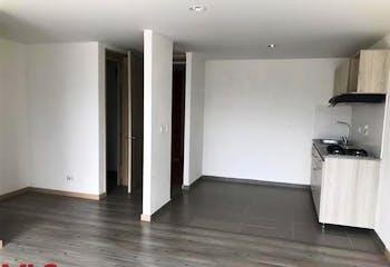 Apartamento en venta en Los Tambos de 3 alcobas