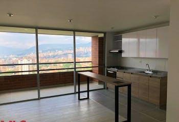 Amaretto, Apartamento en venta en Señorial de 82m² con Gimnasio...