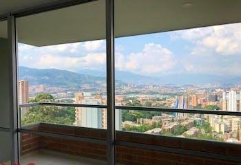 Apartamento en venta en La Cuenca con acceso a Piscina