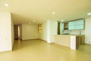 Apartamento en Castropol-El Poblado, con 3 Habitaciones - 138 mt2.