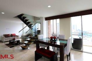 Romanza De La Abadía, Apartamento en venta en El Esmeraldal de 137m² con Piscina...
