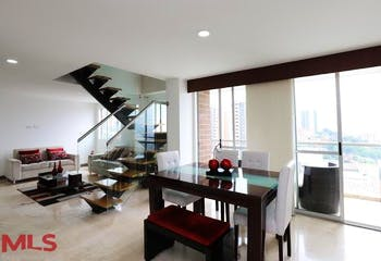 Romanza De La Abadía, Apartamento en venta en El Esmeraldal con acceso a Piscina
