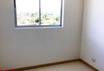 Apartamento en venta en Fontibón 60m² con Balcón...