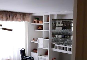 Apartamento en Puente Largo, Pasadena - 197mt, tres alcobas