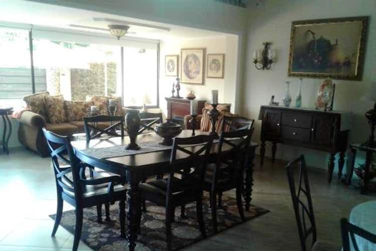 Portada Casa en venta en La Clara, 2040mt