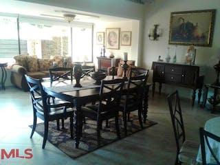 Reserva La Clara, casa en venta en Guarne, Guarne