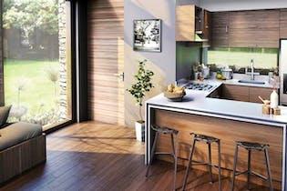 Apartamento en V. Llanogrande, Rionegro - 125mt, dos alcobas