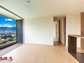 Quinta Estrella, apartamento en venta en La Aldea, La Estrella