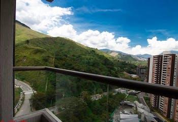 Aura, Apartamento en venta en Loma De Los Bernal con acceso a Zonas húmedas