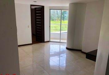 Apartamento en San Nicolás, Rionegro, 3 Habitaciones - 72 mt2.