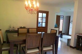 Avalon, Casa en venta en Los Balsos con acceso a Jardín