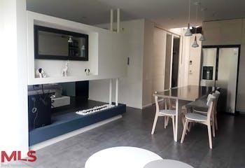 Swiss, Apartamento en venta en Alto De Las Palmas Indiana de 75m² con Zonas húmedas...