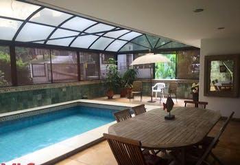 Apartamento el Campestre, El Poblado, 3 Habitaciones- 380m2.