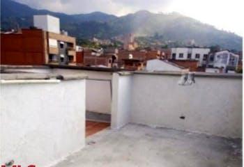 Santa Cecilia, Apartamento en venta en Barrio Mesa, 131m²
