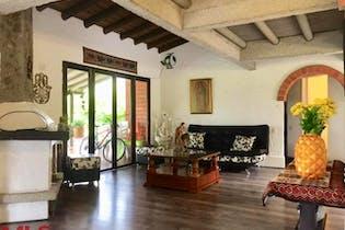 Casa en venta en El Tablazo de 4 hab. con Jardín...