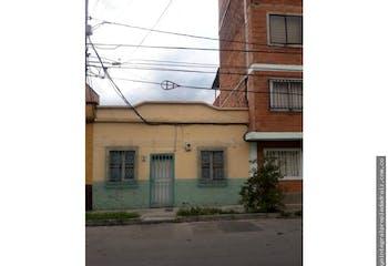 Vendo Casa Lote Sector Congolo Bello