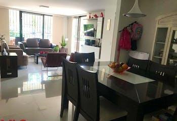 Palatino, Apartamento en venta en Lorena de 3 hab.