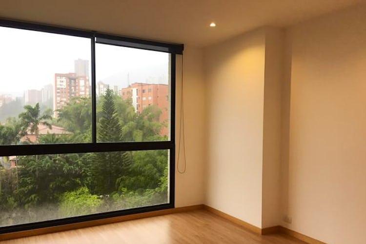 Portada Apartamento en San Lucas-El Poblado, con 3 Habitaciones - 204 mt2.