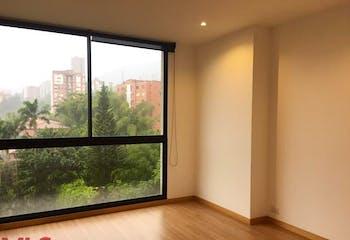 Apartamento en San Lucas-El Poblado, con 3 Habitaciones - 204 mt2.