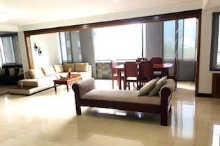 Parque Lorena, Apartamento en venta en El Poblado de 3 habitaciones